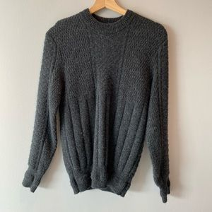 Slate & Stone Wool Sweater